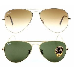 Ray Ban Aviador 3025 Italianos Originales Ray Ban Aviator