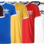 Pack 2 X 1 Remera adidas Retro Mas De 10 Colores Elegilos!