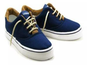 Zapatillas Wembly De Lona (tambienx Mayor ) Ver Mas Colores