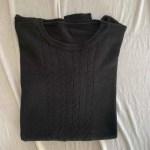 Sweater De Bremer Trenzado- Varios Colores -