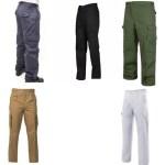 Pantalon Cargo Reforzado Tipo Ombu Somos Fabrica