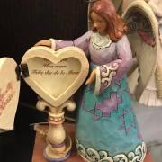 Angel de Amor de MADRE