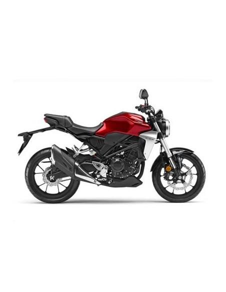 Accesorios y Recambios para motos Honda