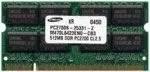 SODIMM 4 GB DDR3 1866 Mhz para  iMac  (2015) 1