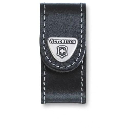Estuche para cinturón para Victorinox USB