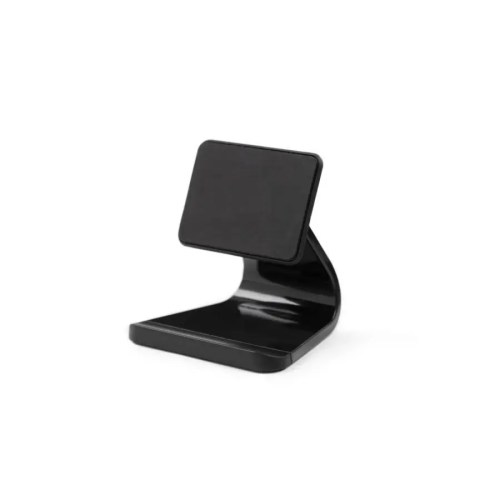 Stand Milo para smartphones color negro 1