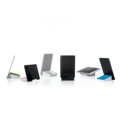 Soporte Nest para ipad, iphone negro