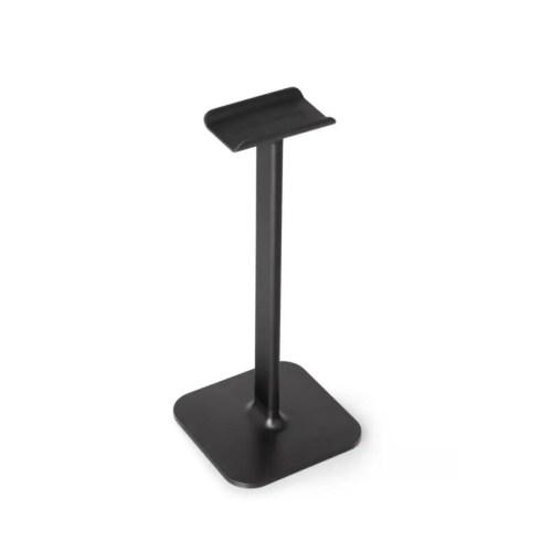 Stand Posto para auriculares color negro