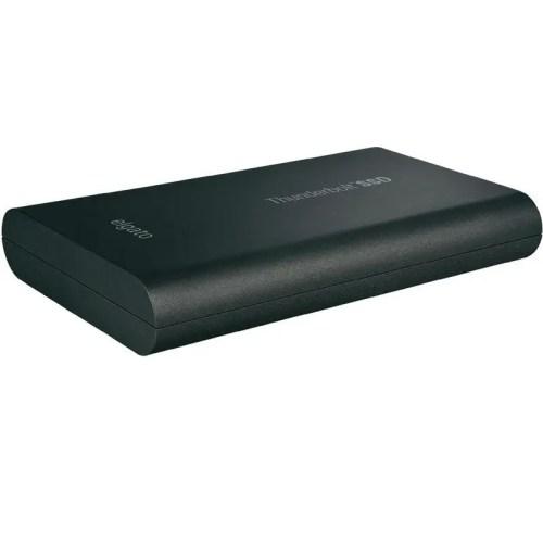 Elgato Thunderbolt SSD 512GB