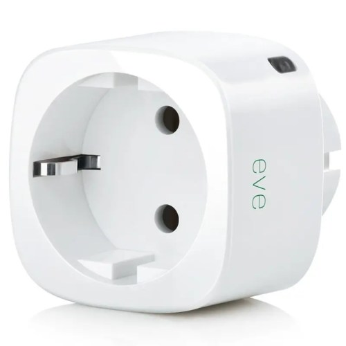 Eve Energy (Wireless Power Sensor & Switch)