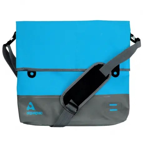 Tote bag trailproof Aquapac 054 IPX3 grande gris 1