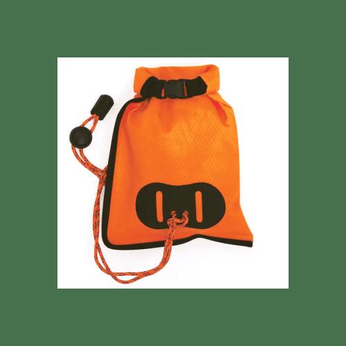 Funda multiuso Aquapac 036 IPX5 pequeña naranja