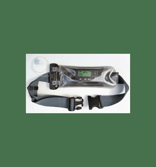 Funda con conexión externa Aquapac 158 IPX5 pequeña 1
