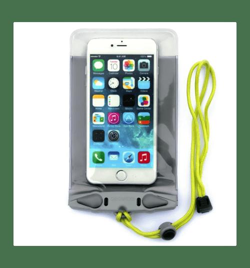Funda Aquapac 358 IPX8 para móvil y GPS mediana 1