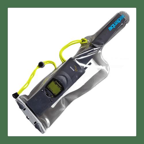Funda Aquapac 248 IPX8 para walkie grande