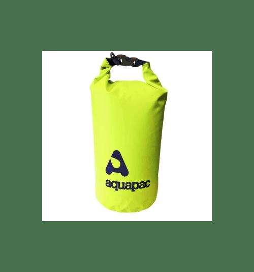Petate trailproof Aquapac 715 IPX6 de 25l lima 1