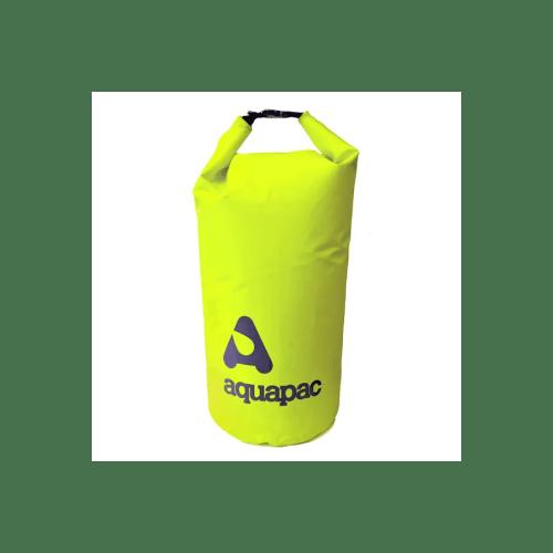 Petate trailproof Aquapac 717 IPX6 de 70l lima