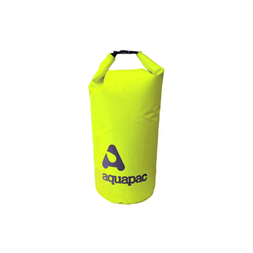 Petate trailproof Aquapac 717 IPX6 de 70l lima