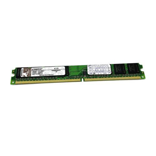 Módulo de memoria Kingston DIMM DDR2 1GB 800 Mhz 1