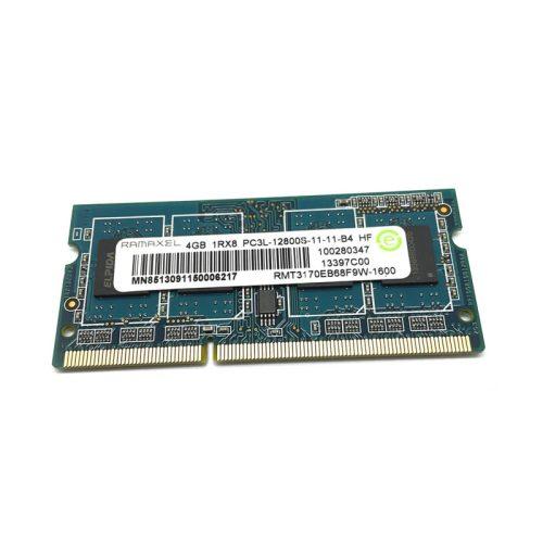 Módulo de memoria Ramaxel SO-DIMM DDR3 4GB 1600 Mhz