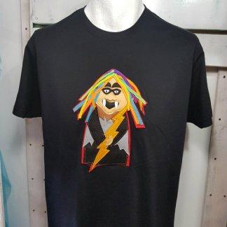 camiseta de la Bruja Avería