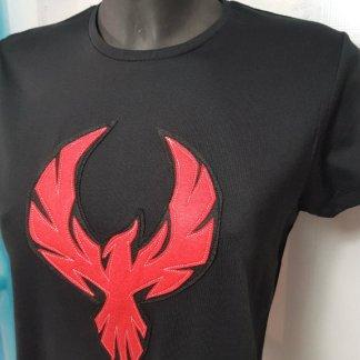 Camiseta Fenix