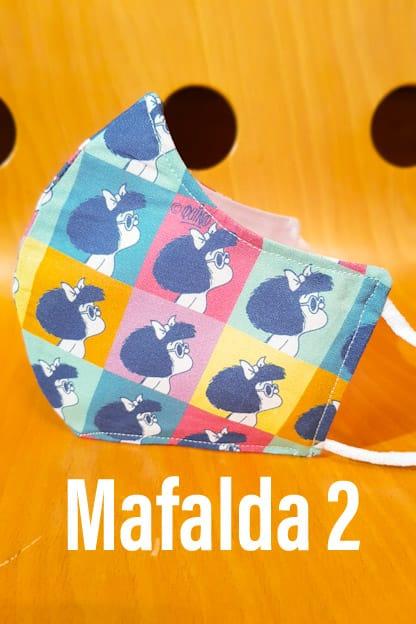 mascarilla Mafalda 2