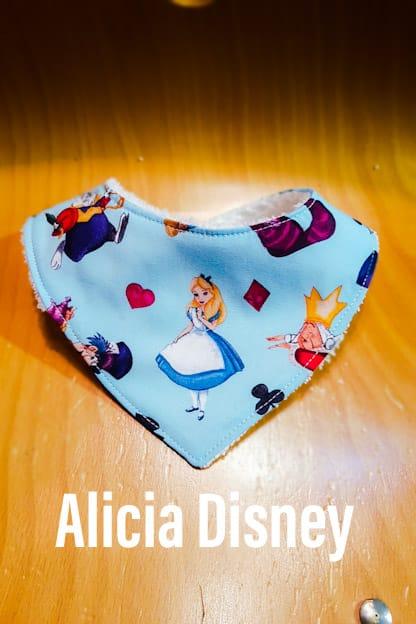 Bandana Alicia Disney