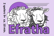 Gideon-Spel Efratha