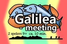 Galilea-meeting