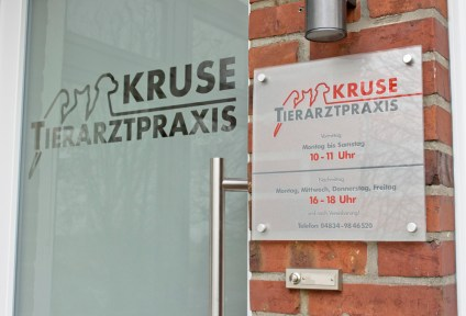 Tierarztpraxis Kruse