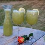 Apfel-Fenchel-Drink