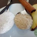 Vanillezucker Bratapfel-Gewürz