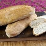 Somun Ekmek – Alltagsbrot