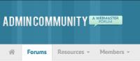 AdminCommunity-logo