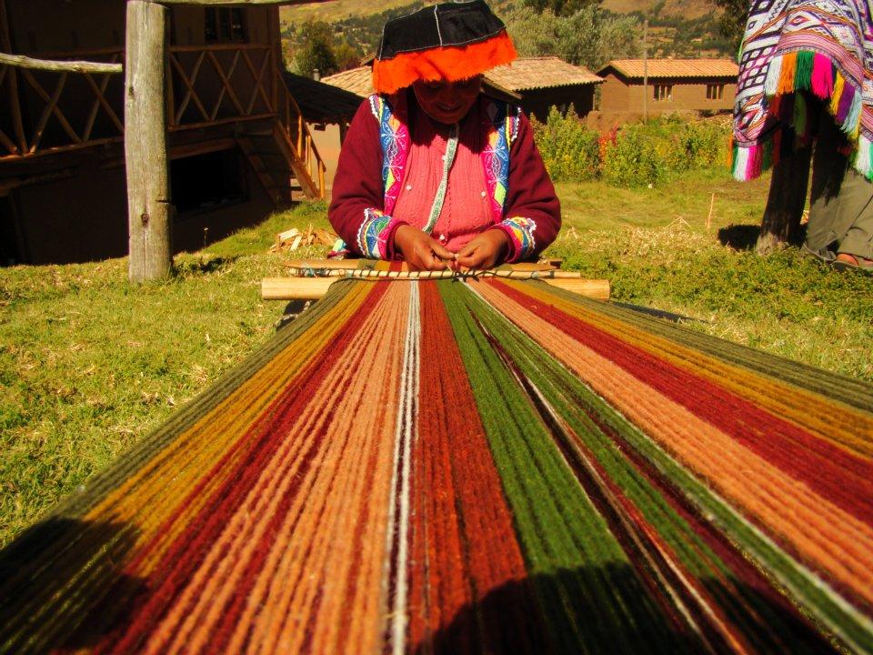 Valle Sacre  Machu Picchu chez lhabitant  Voyage Prou
