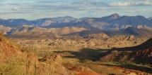 Sonora Mexico Landscape