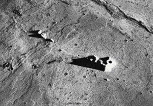 construcciones lunares