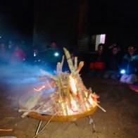 Campamento Tierra del Sur 1