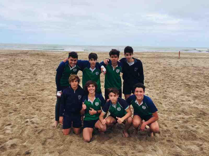 Fútbol-Playa-Pinamar-3-Colegio-Tierra-del-Sur