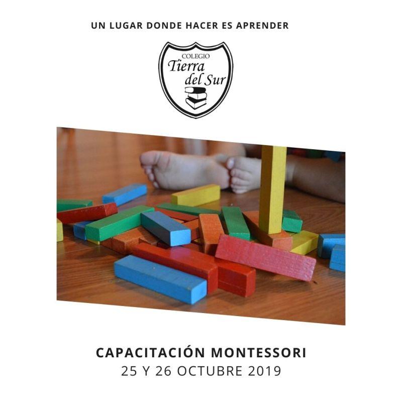 Montessori en Pinamar