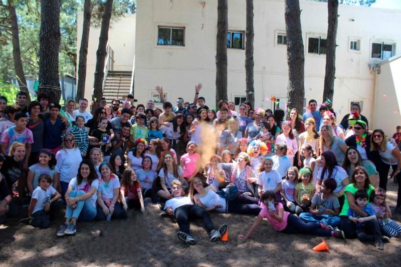 Colegio Tierra del Sur en Argentina 4