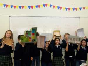 Colegio Secundario en Pinamar
