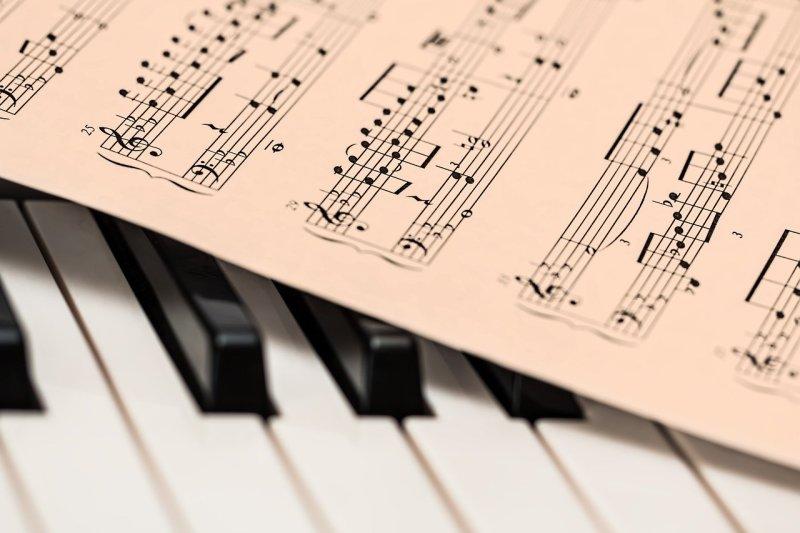 Música en Colegio Tierra del Sur en Pinamar