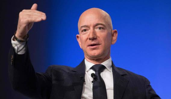 Jeff Bezos Montessori