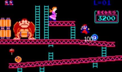 El original Donkey Kong de arcade llega a Nintendo Switch – TierraGamer