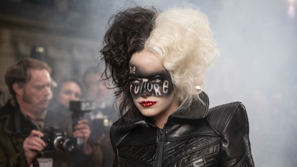 Cruella de Vil phrases that resonate in 2021