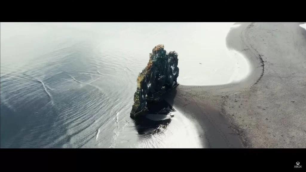 Hellblade 2: Senua's Saga xbox games showcase
