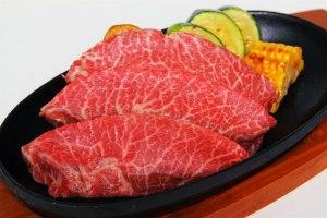 """Becerros de Oro: """"Wagyu–Kobe"""" - La carne más cara del mundo - más de 600 euros el kilo -"""