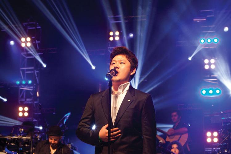 Sung-bong Choi